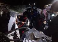 Τουλάχιστον 10 νεκροί σε δυστύχημα με λεωφορείο στη Βραζιλία
