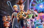 Toy Story 4: Τα αγαπημένα παιχνίδια με την ανθρώπινη καρδιά επιστρέφουν (video)