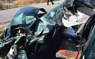 Ένας νεκρός από τροχαίο δυστύχημα στην Αργολίδα