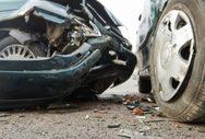 Νέο τροχαίο στην Πάτρα - Σύγκρουση οχημάτων στην Κανελλοπούλου