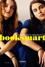 Προβολή Ταινίας 'Booksmart' στην Odeon Entertainment