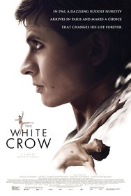 Προβολή Ταινίας 'The White Crow' στην Odeon Entertainment