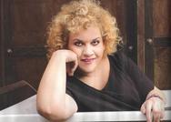 Θύμα κλοπής έπεσε η Τζένη Διαγούπη