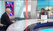 Επικός καβγάς στον αέρα για Παπαδημητρίου και Αρβανίτη (video)