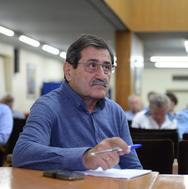Πάτρα - Το μήνυμα του Κώστα Πελετίδη προς τους υποψηφίους των Πανελλαδικών Εξετάσεων