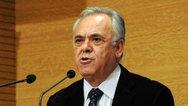 Γιάννης Δραγασάκης: 'Σοκαρίστηκα και λυπήθηκα για την Τασία'