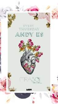 Andy Es at Mirasol
