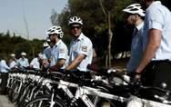 Πότε θα δούμε αστυνομικούς ποδηλάτες στο κέντρο της Πάτρας;