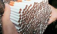 Πάτρα: Eντοπίστηκε σακούλα με λαθραία τσιγάρα