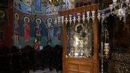 Άγιο Όρος: Έκλεψαν τάματα από τη Μονή Ιβήρων