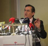 Νίκος Νικολόπουλος: 'Υποδοχή της… ανάπτυξης με 91 απολύσεις!'