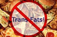 Ο ΕΦΕΤ για τα trans λιπαρά