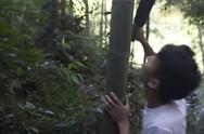 Κίνα: Κρασί ωριμάζει μέσα σε κορμούς μπαμπού (video)