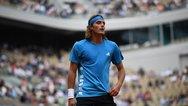 Αποκλείστηκε ο Στέφανος Τσιτσιπάς από το Libema Open