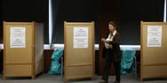ΕΣΗΕΑ: Πρώτη η Μαρία Αντωνιάδου στις εκλογές των δημοσιογράφων