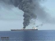 Εκρήξεις σε δεξαμενόπλοια στο Ομάν: Παγκόσμια ανησυχία από την «ανταλλαγή πυρών» ΗΠΑ - Ιράν