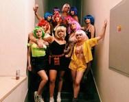 Η Sophie Turner έκανε bachelorette party! (φωτο+video)