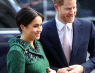Meghan Markle - Πρίγκιπας Harry: Πότε θα βαπτίσουν το γιο τους;