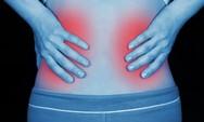 Πότε ένας πόνος στα νεφρά είναι σημάδι σοβαρής κατάστασης