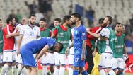 FIFA: Η Εθνική Ελλάδας υποχώρησε 9 θέσεις στην κατάταξη