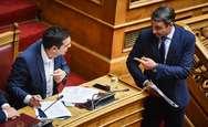 Δημοσκόπηση MARC: Η ΝΔ μπροστά με 9,8 μονάδες έναντι του ΣΥΡΙΖΑ