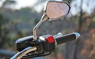 Δυτική Ελλάδα: Aφαίρεσαν σταθμευμένη μοτοσικλέτα