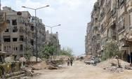 Τουλάχιστον 35 νεκροί από νέες εχθροπραξίες στη Συρία