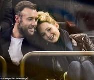 Jennifer Lawrence: 'Γνώρισα τον Κουκ και ήθελα να τον παντρευτώ'