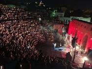 Κωστής Μαραβέγιας: 'Πάντα όνειρο η Πάτρα'!