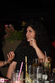 Dj Set by S.Maroudas στη Ταράτσα του Συνδετήρα 14-06-19