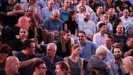 Ο Κυριάκος Μητσοτάκης στη συναυλία των Jethro Tull στο Ηρώδειο (φωτο+video)