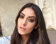 Eύη Ιωαννίδου: «Η τηλεόραση δεν έχει καμία σχέση με το μόντελινγκ»
