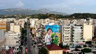 'Μεσόγειος': Ένα αλληγορικό - οικουμενικό έργο τέχνης στην Πάτρα, γεμάτο συμβολισμούς και μηνύματα!