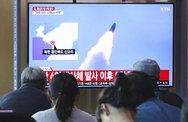 Β. Κορέα: Σεισμός στα σύνορα με την Κίνα, πιθανόν από πυρηνική δοκιμή