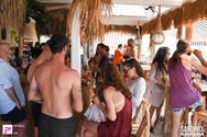 Dj Hiotis at Sandhill 16-06-19 Part 1/2