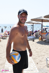 Dj Hiotis at Sandhill 16-06-19 Part 2/2