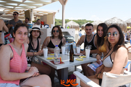 Sunday Afternoon at La Mer 16-06-19 Part 2/2