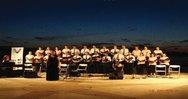 Χορωδία Πανεπιστημίου Πατρών στο θεατράκι