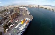 Αυξημένη διακίνηση σε επιβάτες και εμπορεύματα στα λιμάνια το 2018