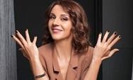 Ματίνα Νικολάου: 'Έχω κάνει γυμνισμό στην Ανάφη'
