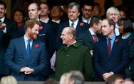 Ο πρίγκιπας Φίλιππος είπε στον Χάρι να μην παντρευτεί τη Μέγκαν Μαρκλ