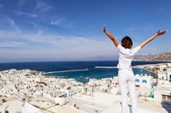 Η βελτίωση της ανταγωνιστικότητας του ελληνικού τουρισμού μονόδρομος για την ανάπτυξη