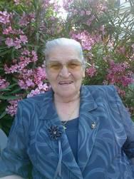 Πάτρα: Έφυγε από τη ζωή η μητέρα του Ηλία Γκοτσόπουλου