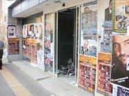 Πάτρα: 'Πνιγόμαστε' στο χαρτί! - Στο 'κόκκινο' η αφισορύπανση στο κέντρο της πόλης