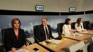 Η Στεφανία Μουρελάτου θα εκπροσωπήσει τον ΑΝΤ1 στο ντιμπέιτ