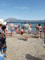 Πάτρα: Αρνητικό ρεκόρ θανάτων στην θάλασσα - Χάθηκαν 7 άνθρωποι σε 12 ημέρες