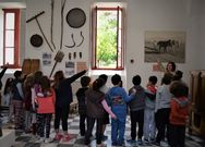 Πάτρα: Ολοκληρώθηκαν τα εκπαιδευτικά προγράμματα στο Μουσείο Λαϊκής Τέχνης