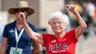Η ηλικιωμένη που κατακτά τον στίβο (video)