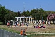 Από σήμερα ξεκινά η λειτουργία των παιδικών κατασκηνώσεων του Δήμου Πατρέων! (φωτο)