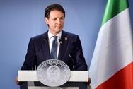 Κόντε: Η Ιταλία θα τηρήσει τους δημοσιονομικούς κανόνες της ΕΕ